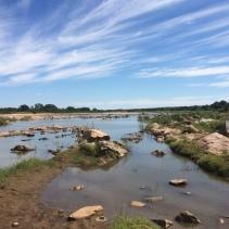 Letaba river, so beautiful