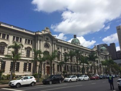 City Hall Durban
