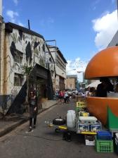 Morrison Street Market