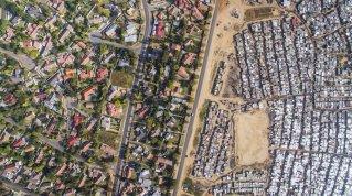 Kya Sands/Bloubosrand, Johannesburg