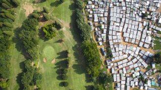 Papwa Sewgolum Golf Course, Durban